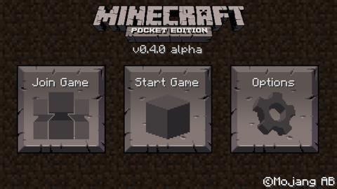 Loading - Minecraft PE