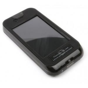 The Joy Factory RainBallet iPhone Case