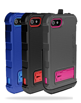 Ballistic iPhone 5 Case
