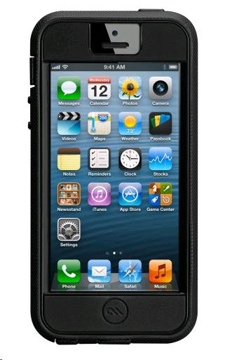 Case Mate Tough Extreme iPhone 5 Case