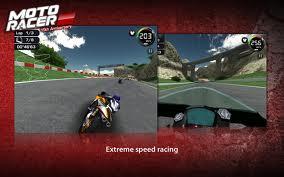 Moto Racer 13th Anniversary for iPad