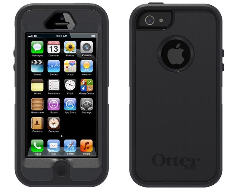 OtterBox Defender iPhone 5 Case