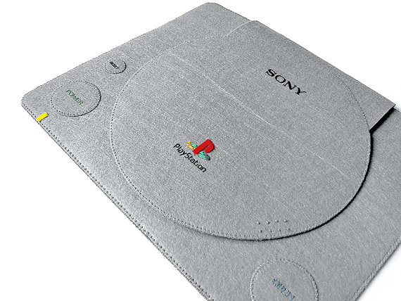 iPad Playstation Case